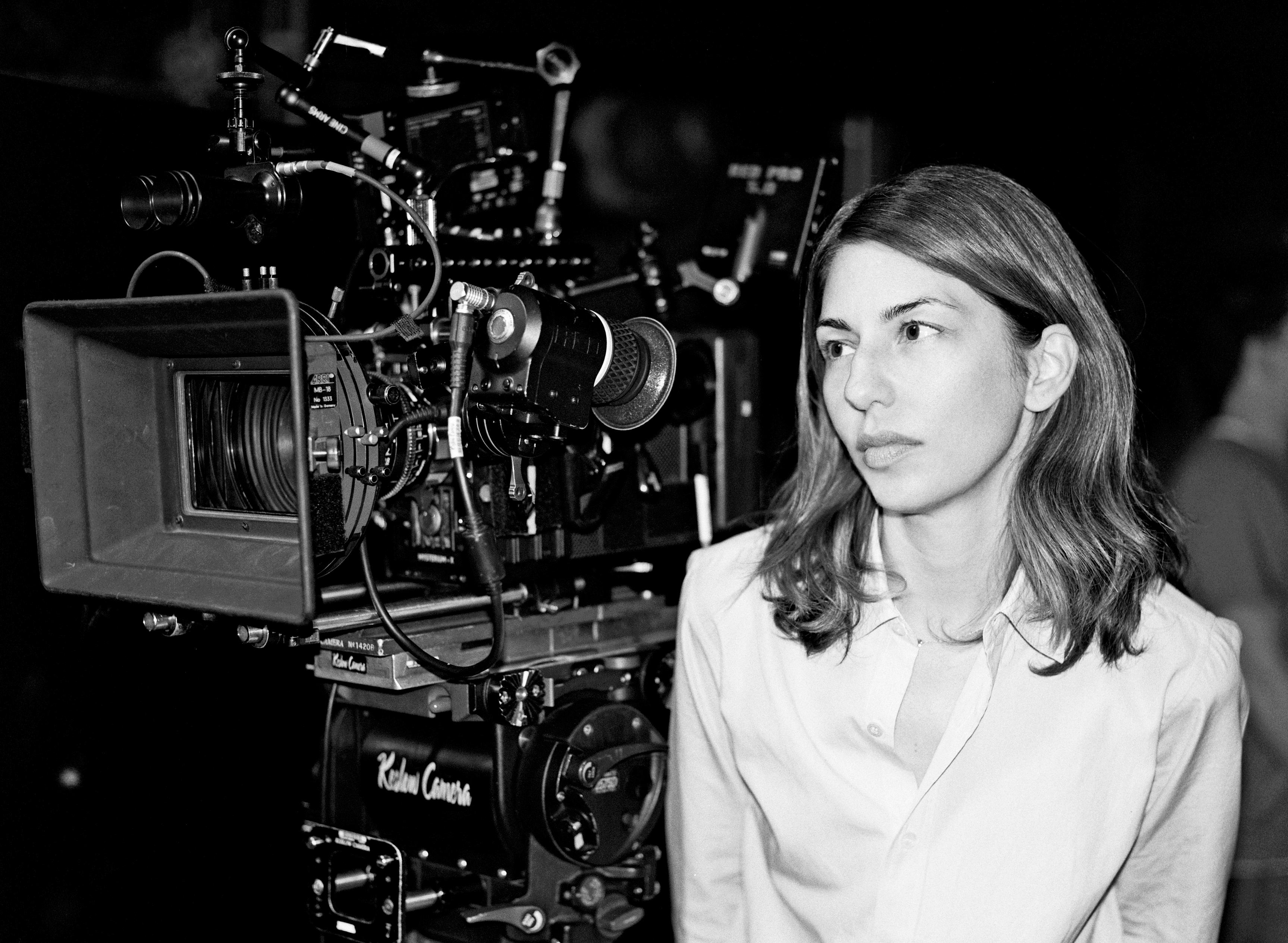 Cinema of Isolation: A Profile on Sofia Coppola